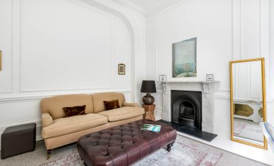 Stylish Apartment next to Hyde Park